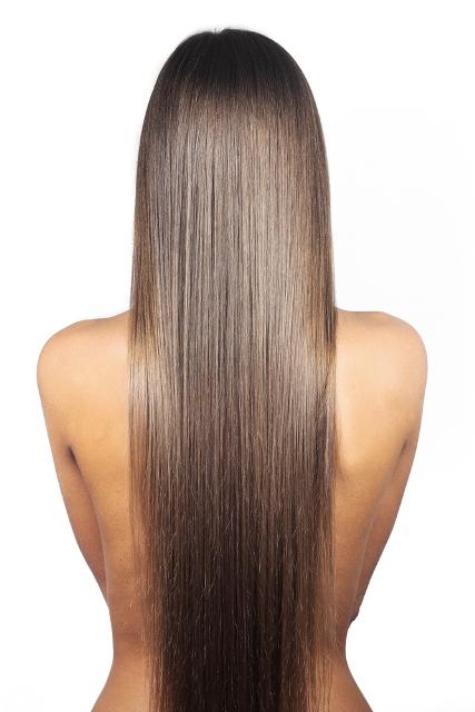 Astuce pour avoir des cheveux longs