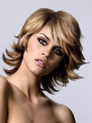 coiffure de femme